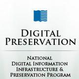 National Digital Information Infrastructure & Preservation Program - Washington, DC
