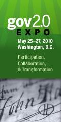 Gov 2.0 Expo 2010
