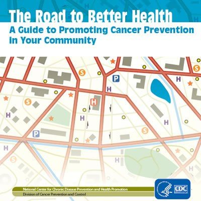 Photo: Do you want to help fight cancer in your community? CDC's new Guide to Promoting Cancer Prevention in Your Community can help you make an action plan to let people know how to prevent cancer, and to get support from local leaders. http://go.usa.gov/4BAP