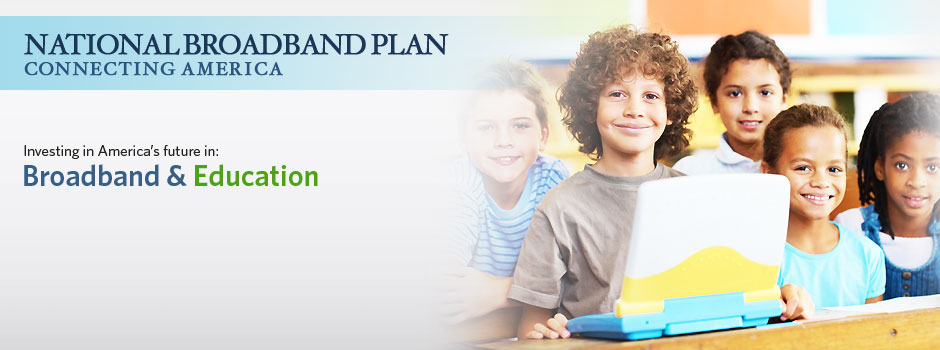 Broadband & Public Education