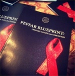 Date: 11/29/2012 Description: The PEPFAR Blueprint provides a roadmap for how the U.S. Government will work to help achieve an AIDS-free generation. © PEPFAR