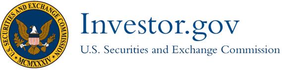 Investor.gov Logo for Print