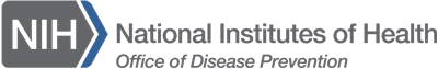 National Institutes of Health Office of Disease Prevention Logo