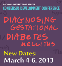 Diagnosing Gestational Diabetes Mellitus