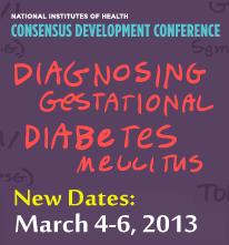 Diagnosing Gestational Diabetes Mellitus