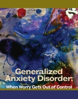 cover of generalized anxiety disorder pub