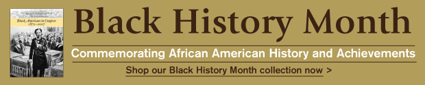 Black History Collection Banner