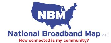 broadband map logo