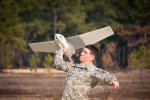 Combat veterans refresh unmanned aircraft skills