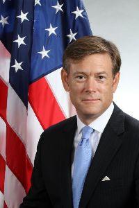 photo of Matt S. Erskine, Deputy Assistant Secretary