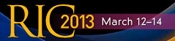 2013 RIC Conference logo
