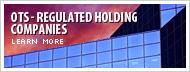 OTS Regulated Holding Companies