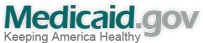 Medicaid.gov Logo