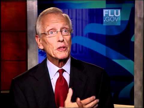 Dr. William Schaffner (NFID) discusses ways to get your Flu Vaccine