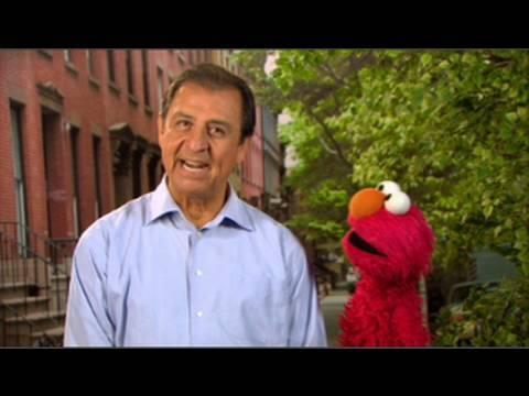 Elmo: Tiena una Plan de Influenza