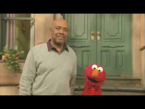 Elmo Flu Handwashing PSA