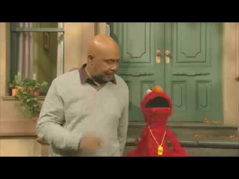 Elmo Flu healthy tips to prevent the flu PSA