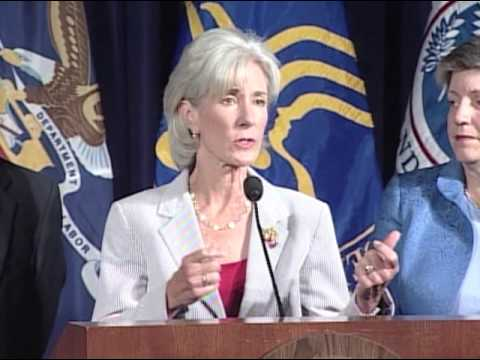 Department of Commerce (DOC) Secretary Gary Locke, Department of Health and Human Services (HHS) Secretary Kathleen Sebelius, and Homeland Security (DHS) Secretary Janet Napolitano announced new guidance for businesses to plan for and respond to the upcoming flu season.