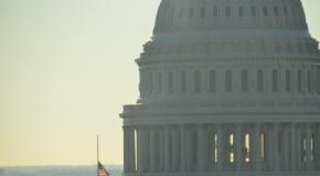 Visiting Washington