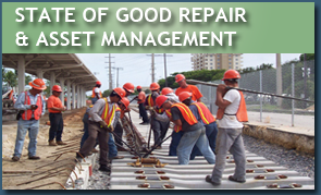 State of Good Repair and Asset Management