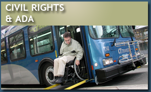 Civil Rights and ADA