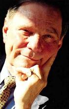 Jack Whitescarver, Ph.D.