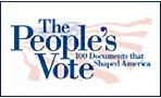 The People's Vote -- The People Have Voted.  See the Results!