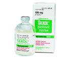 Bottle of Taxol
