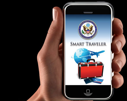 SMART App (Download the free Travel App)