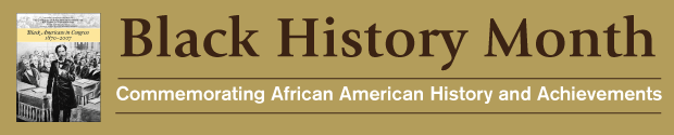 National Black History Month