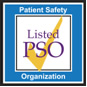 Listed PSOs logo