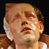 """Image: New Conservation Feature: """"Saint John of the Cross"""""""