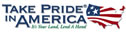 Take Pride In America website