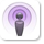 Icon: Podcasts