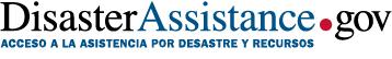 DisasterAssistance.gov - Acceso a la Asistencia por Desastre y Recursos