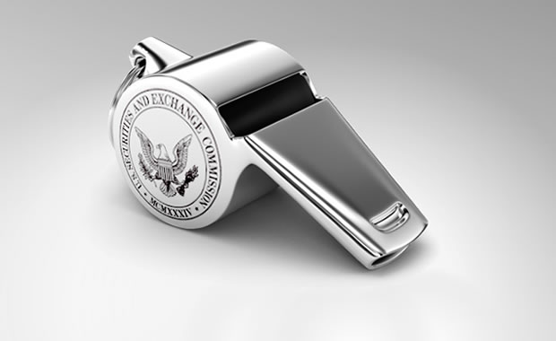 Whistleblower Information