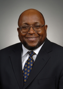 Dr. Willie May, Associate Director for Laboratory Programs and Principal Deputy, NIST