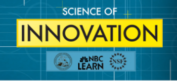 Science of Innovation banner