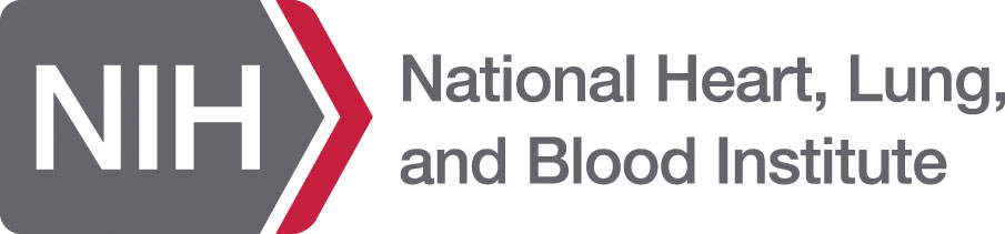 NIH/NHLBI logo