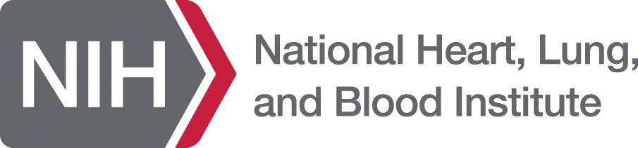 NIH/NHLBI logo