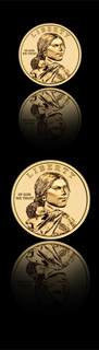Native American $1 Coin