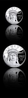 American Eagle Platinum Proof