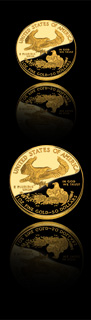 American Eagle Gold Proof