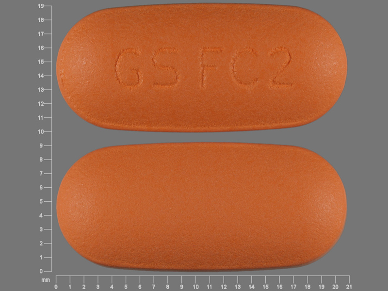 Sample Pill Image