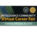 Meet the U.S. Intelligence Community Online logo
