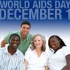 World AIDS Day E-card
