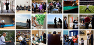 2012: A Year in Photos