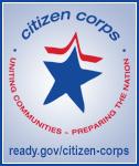 Citizen Corps - ready.gov/citizen-corps