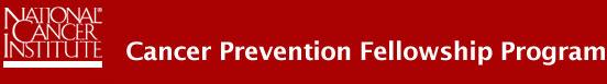 Cancer Prevention Fellowship Program