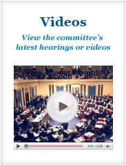 Committee Videos